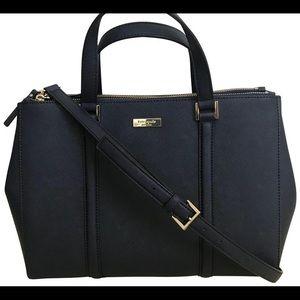 Kate Spade Newbury Lane Loden Large Bag